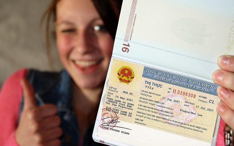 Thời hạn của visa điện tử cấp cho người nước ngoài