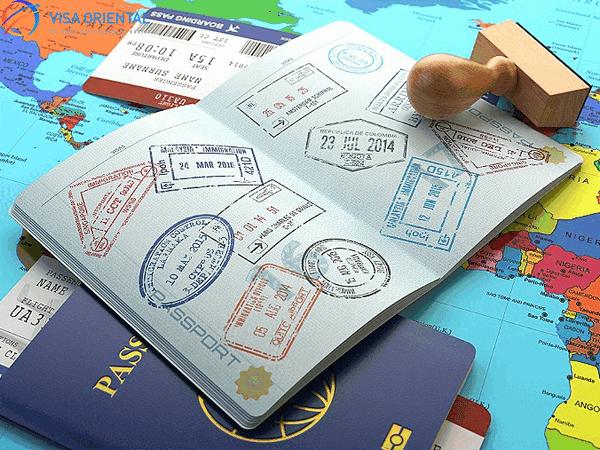 Thủ tục xin cấp visa thị thực du lịch cho người nước ngoài nhập cảnh Việt Nam