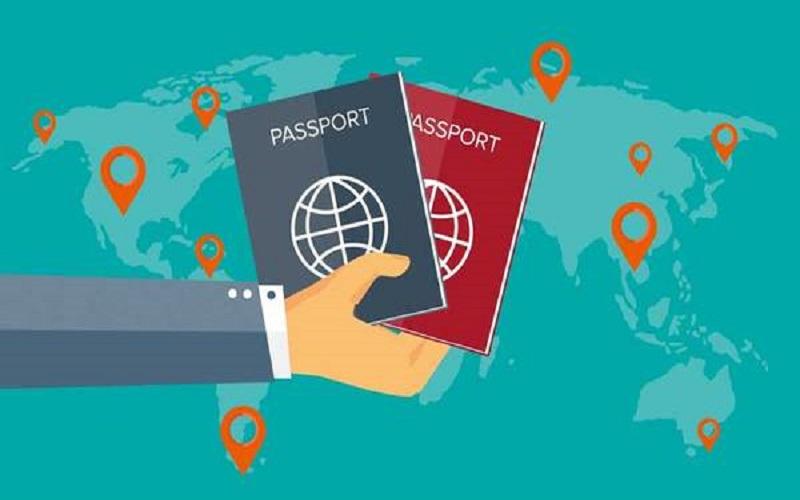 Visa điện tử là gì?