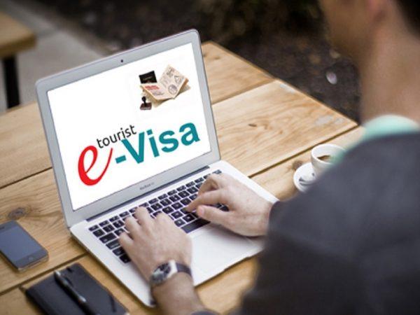 gia hạn visa điện tử