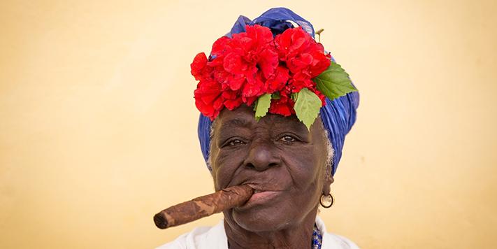 Du lịch Cuba tự túc
