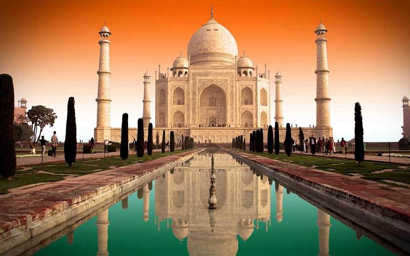 Kinh nghiệm du lịch Ấn Độ tự túc