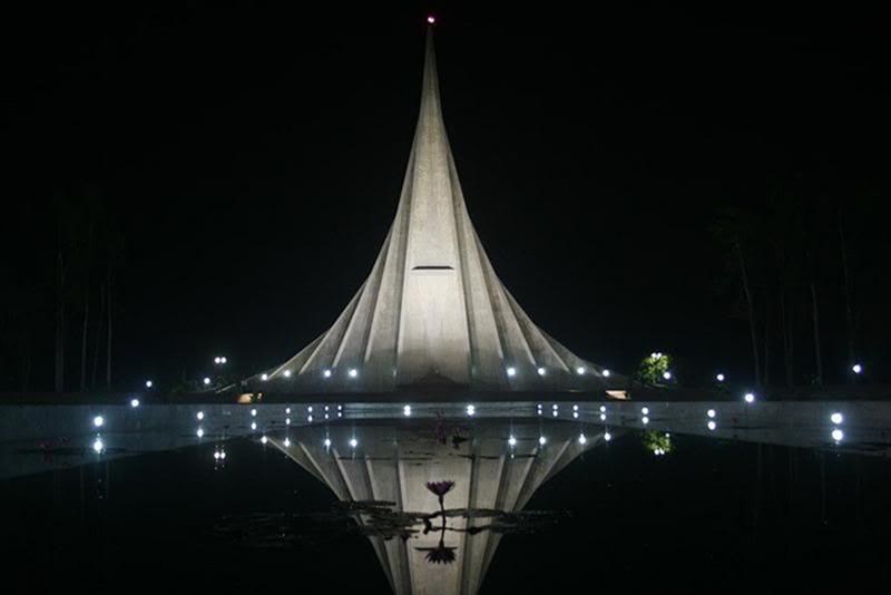 9 địa danh du lịch Bangladesh
