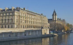 Địa điểm du lịch ở Bỉ