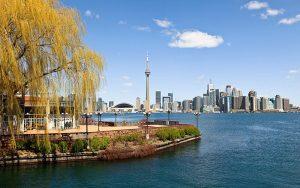hồ sơ xin visa công tác canada