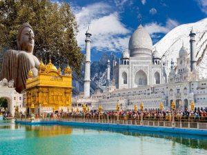 Hồ sơ visa Ấn Độ