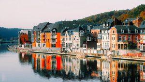Kinh nghiệm du lịch Bỉ tự túc