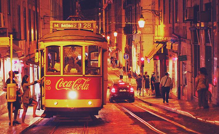 Kinh nghiệm du lịch Bồ Đào Nha