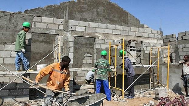 lao động việt nam tại angola