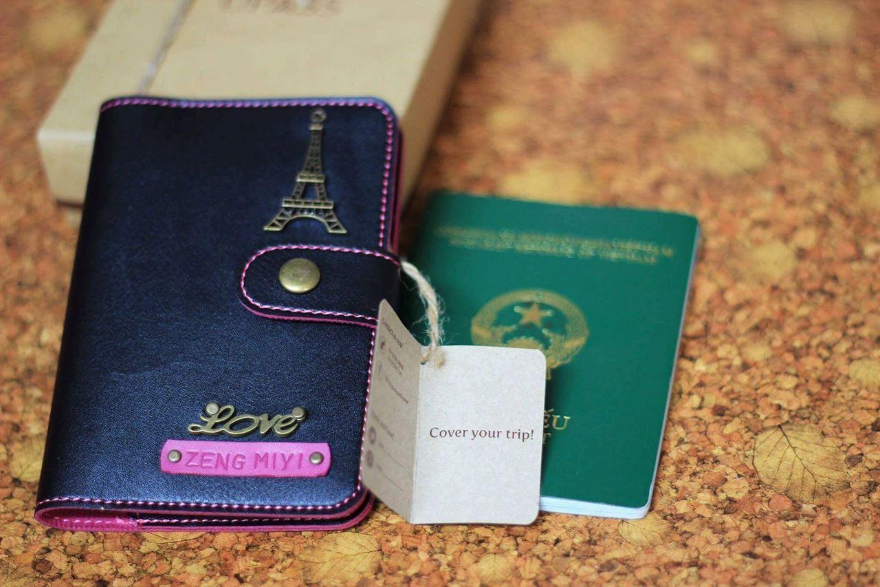 những điều cần biết về visa hộ chiếu