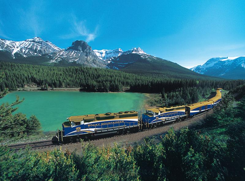 Cẩm nang du lịch Canada