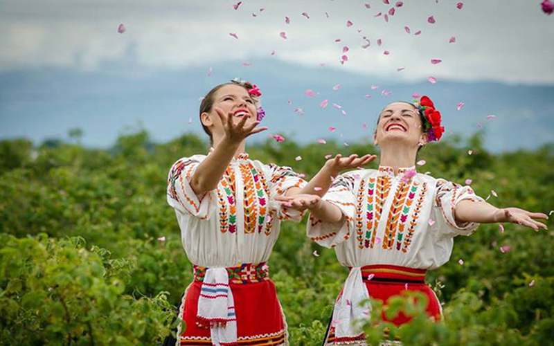 Kinh nhiệm du lịch Bulgaria