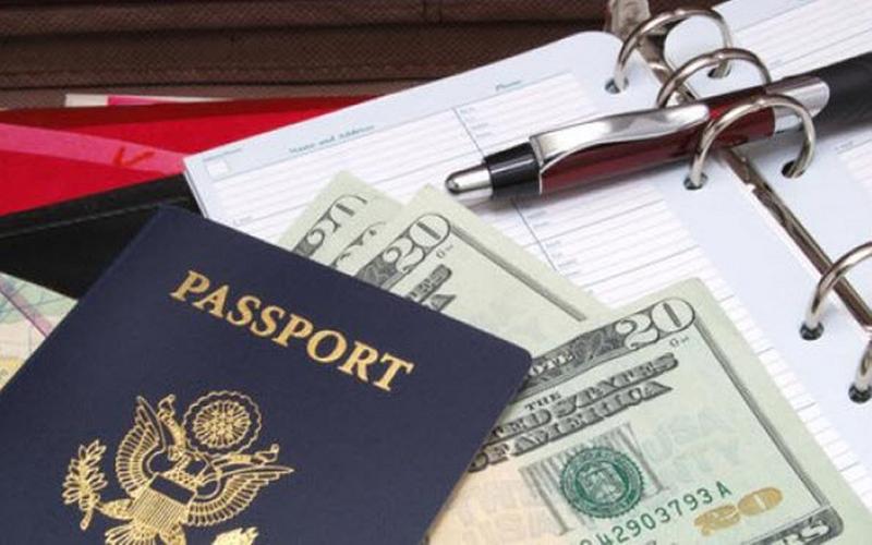 Thủ tục làm visa Cuba