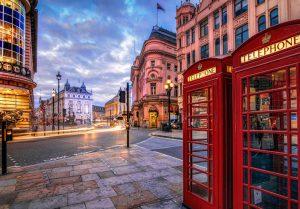 Hồ sơ xin visa Anh