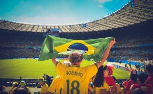 Kinh nghiệm làm visa Brazil