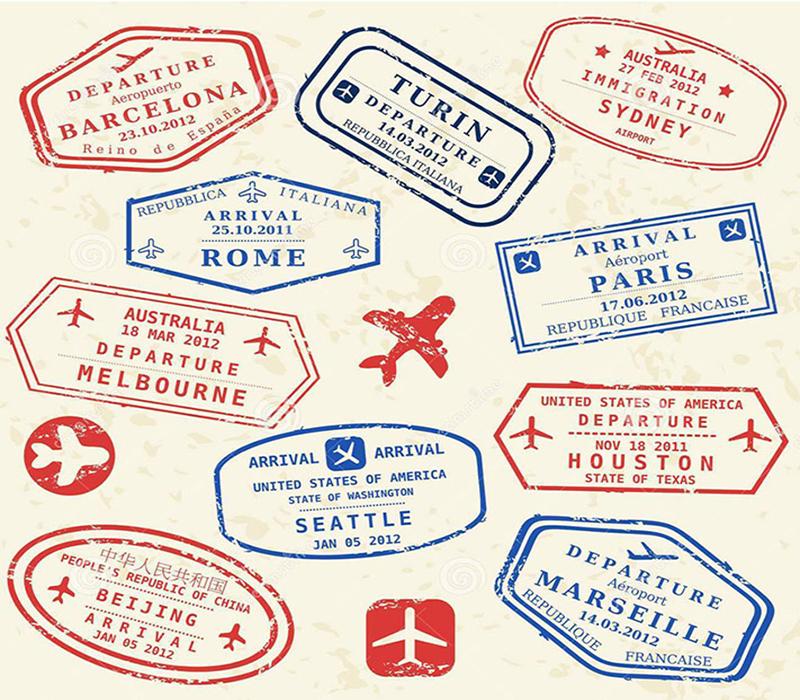 Những khó khăn thưởng gặp khi xin visa đài loan