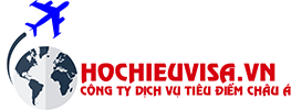 Dịch vụ visa hộ chiếu chuyên nghiệp tại Hà Nội Sài Gòn