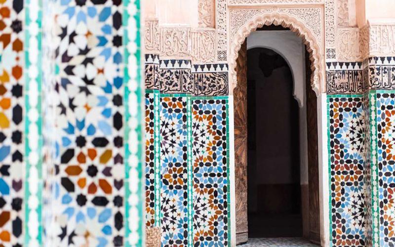 visa du lịch Maroc