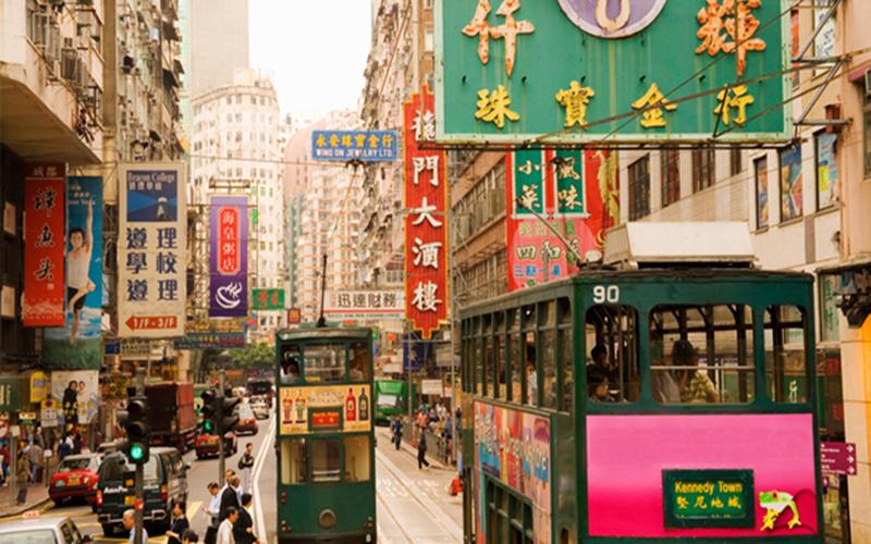 kinh nghiệm du lịch hongkong