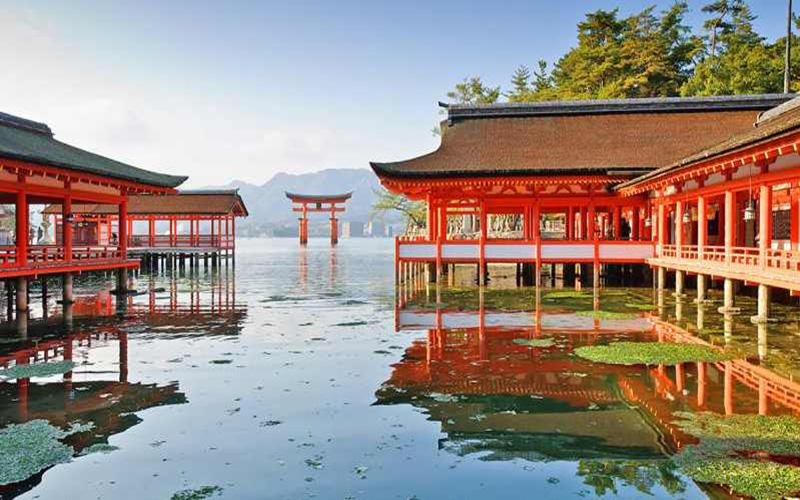 Cách xin visa du lịch Nhật Bản