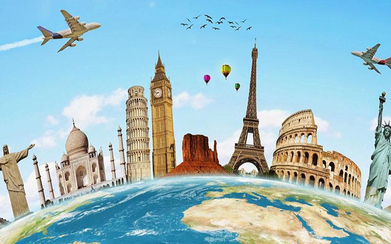 top 9 các quốc gia châu Âu đáng ghé thăm nhất