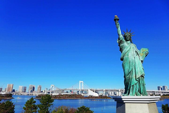 Địa điểm du lịch Nhật Bản nổi tiếng
