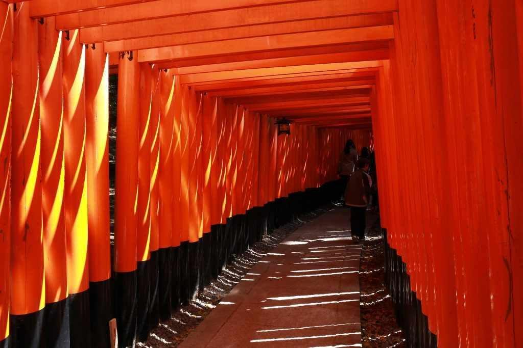 Địa điểm du lịch Nhật Bản