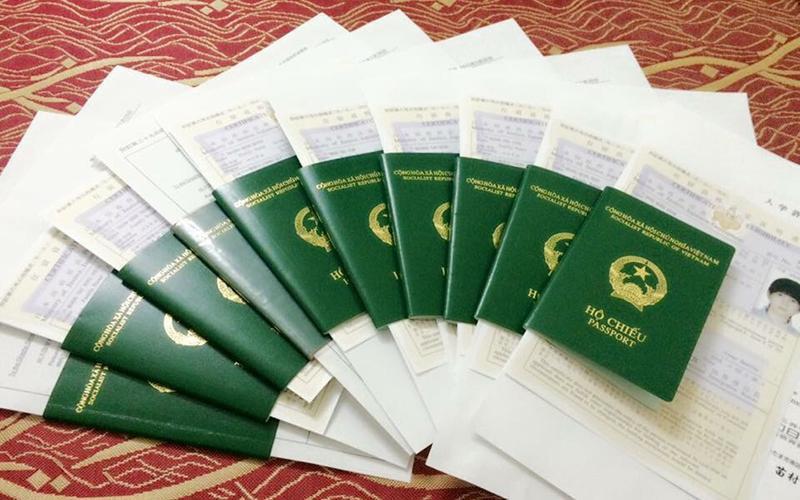dịch vu visa thăm thân nhật bản