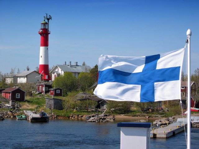 Du lịch tới đất nước Phần Lan
