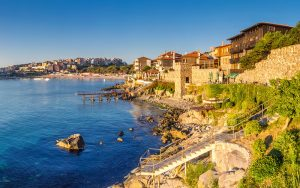 visa du lịch bulgaria