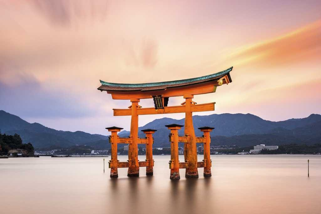 Du lịch Nhật Bản vào tháng mấy
