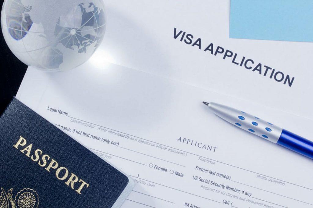 Visa thị thực điện tử trực tuyến Việt Nam E-VISA