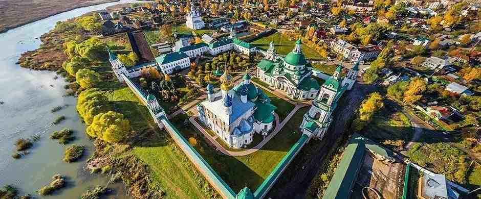Kinh nghiệm du lịch Nga