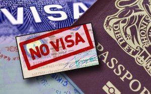 Miễn xin visa Hàn Quốc