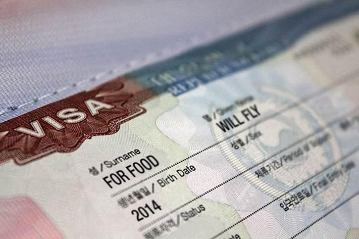 Nguyên nhân trượt visa Hàn Quốc