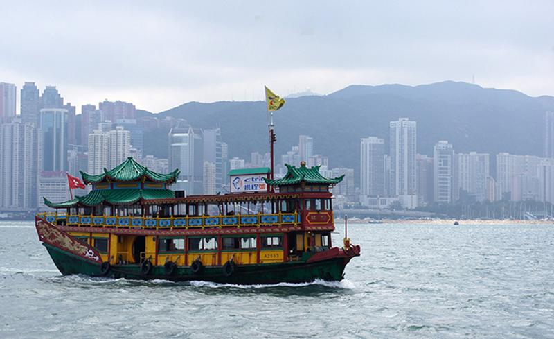 hướng dẫn đi lại tại hongkong