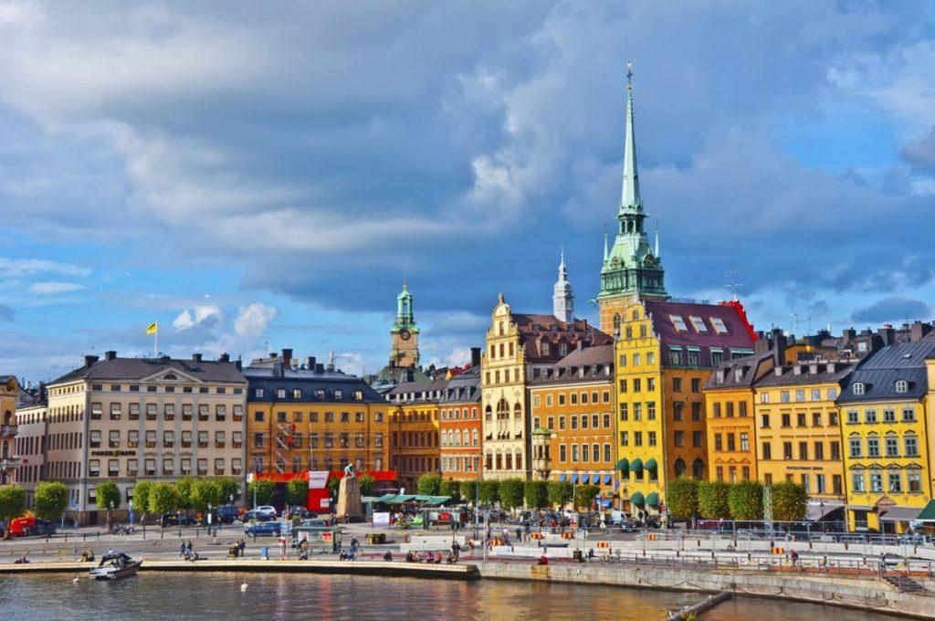 xin visa Phần Lan