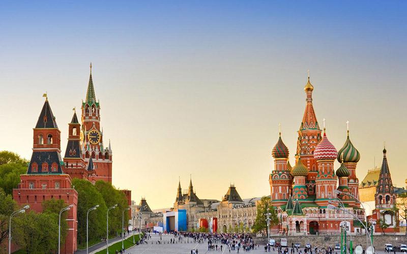 Phỏng vấn visa Nga