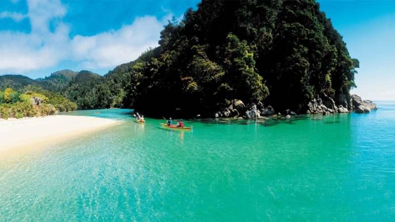 Thủ tục xin visa New Zealand