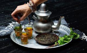 trải nghiệm ở maroc
