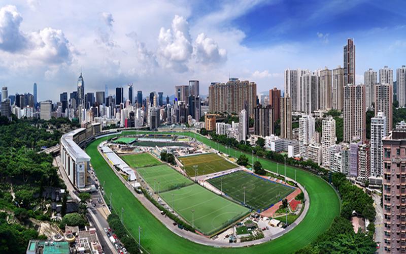 điểm du lịch hongkong