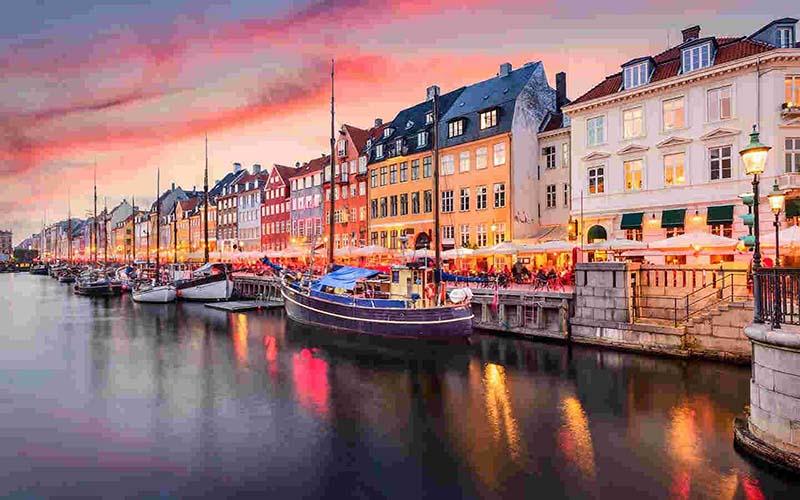 Văn hóa Đan Mạch