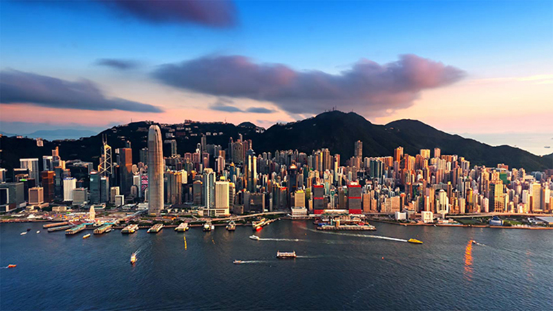 điểm du lịch hongkong nổi tiếng