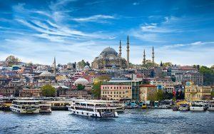 Visa công tác Thổ Nhĩ Kỳ