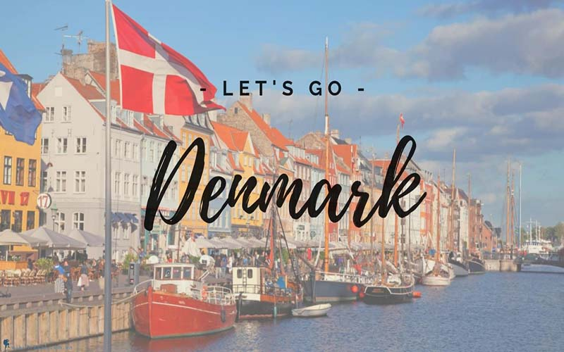 Visa du lịch Đan Mạch