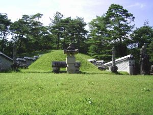 Những địa điểm du lịch Hàn Quốc
