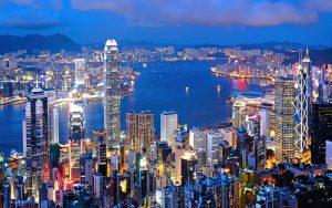 Hồ sơ xin visa Hong Kong