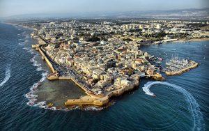 visa du lịch Israel
