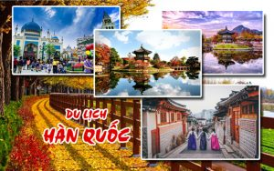 Visa thăm thân Hàn Quốc