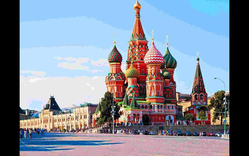 Visa thăm thân Nga